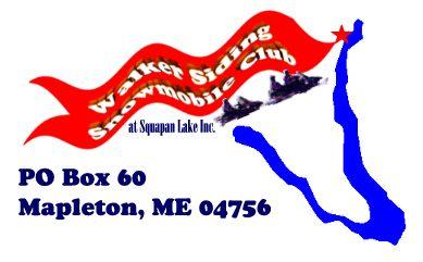 Walker Siding Snowmobile Club